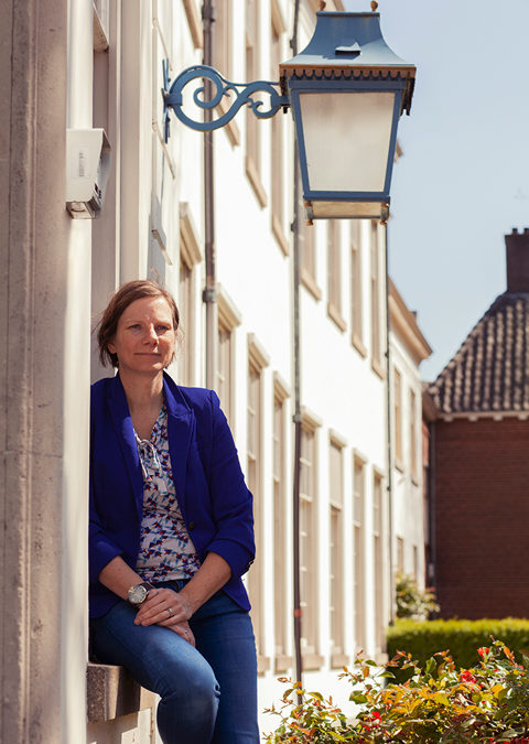 COLBERT 2SHARE Marieke van Driel