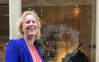 COLBERT 2SHARE – Mariko van Vemde